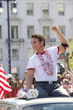 Harvey Milk (Sean Penn)