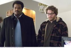 Delaney (Craig Robinson) and Zack