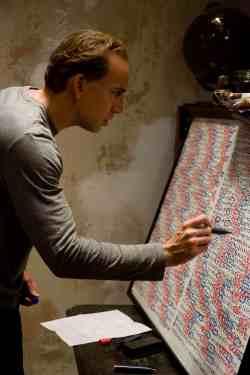 John Koestler (Nicholas Cage)