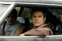 Anthony and Joe (Ennio Fantastichini)