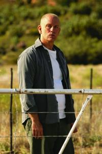 David Lurie (John Malkovich)