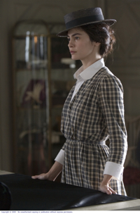 Gabrielle 'Coco' Chanel (Audrey Tautou)