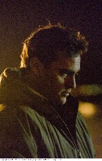 Leonard Kraditor (Joaquin Phoenix)