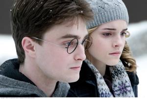 Harry Potter (Daniel Radcliffe