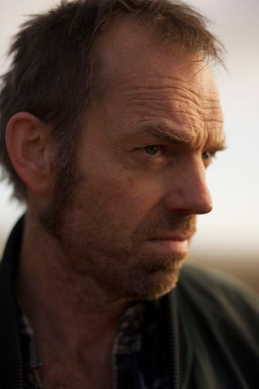 Kev (Hugo Weaving)