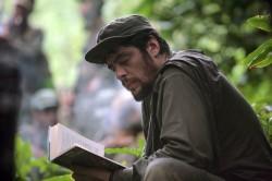 Ernesto 'Che' Guevara (Benicio Del Toro)