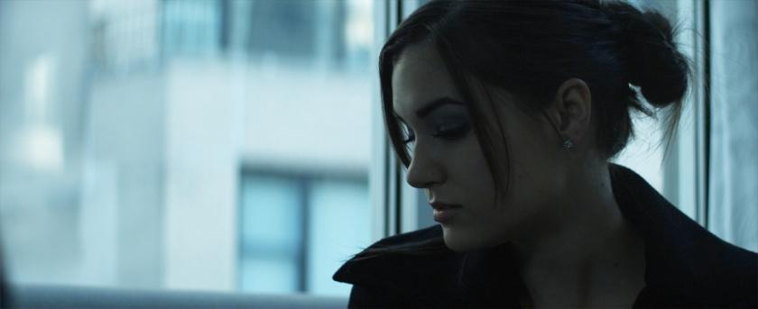 Chelsea (Sasha Grey)
