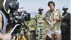 Damon Gameau as Greg Shackleton in Balibo
