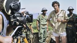 Damon Gameau as Greg Shackleton in Balibo