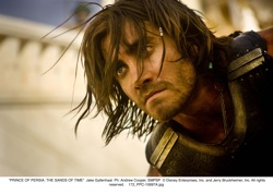 PRINCE OF PERSIA: THE SANDS OF TIME Dastan (Jake Gyllenhaal)