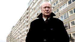 Harry Brown (Michael Caine)