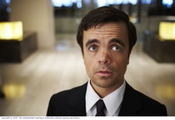 I Love You Too: Charlie (Peter Dinklage)