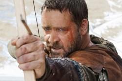Robin Hood: Robin Longstride (Russell Crowe)