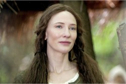 Robin Hood: Marion Loxley (Cate Blanchett)