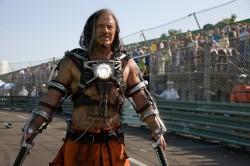 Iron Man 2: Ivan Vanko (Mickey Rourke)