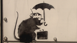 BANKSY_RAT STENCIL 2002_small