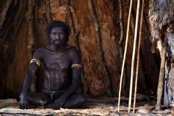 Ten Canoes: Crusoe Kurddal (Ridjimiraril)