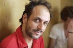 I Am Love writer/director Luca Guadagnino