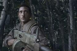 Predators: Royce (Adrien Brody)