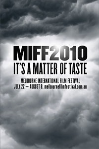 2010 Melbourne International Film Festival (MIFF)