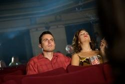 The Killer Inside Me: Lou Ford (Casey Affleck) and Amy Stanton (Kate Hudson)