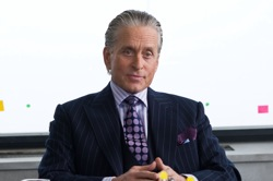 Wall Street: Money Never Sleeps - Gordon Gekko (Michael Douglas)