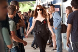 Easy A: Olive (Emma Stone)
