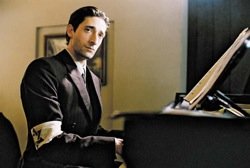 Adrian Brody in The Pianist (2002)
