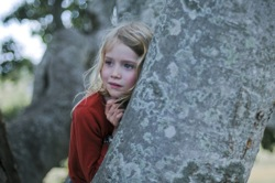 The Tree: Simone O'Neil (Morgana Davies)