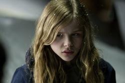 Abby  (Chloë Grace Moretz)