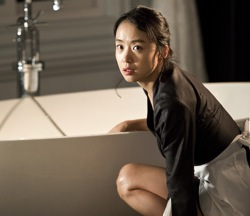 The Housemaid: Euny (Jeon Do-yeon)