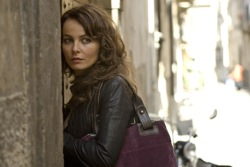The American: Clara (Violante Placido)