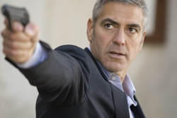 The American: Jack/Edward (George Clooney)