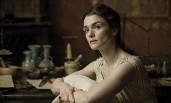 Agora: Hypatia (Rachel Weisz)