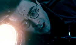 Harry Potter and the Deathly Hallows Part 1: Harry Potter (Daniel Radcliffe)