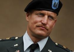 The Messenger: Captain Tony Stone (Woody Harrelson)