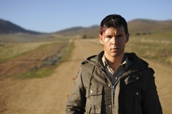 Red Hill: Shane Cooper (Ryan Kwanten)