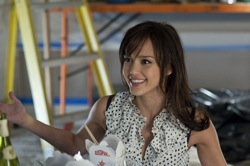 Little Fockers: Andi Garcia (Jessica Alba)