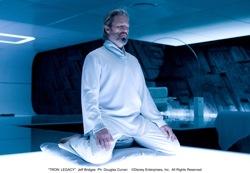TRON: Legacy - Kevin Flynn (Jeff Bridges)