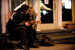 Blue Valentine:  Dean (Ryan Gosling) and Cindy (Michelle Williams)