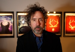 Tim Burton: The Exhibition