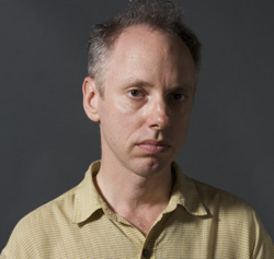 Life During Wartime writer/director Todd Solondz