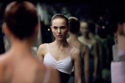 Black Swan: Nina Sayers (Natalie Portman)