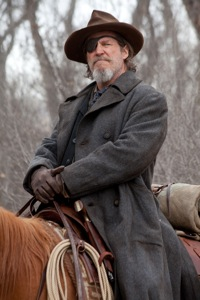 True Grit: Rooster Cogburn (Jeff Bridges)