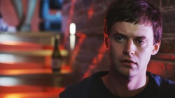 Wasted on the Young: Darren (Oliver Ackland)
