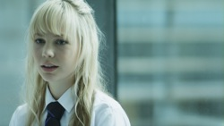 Wasted on the Young: Xandrie (Adelaide Clemens)