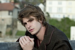 Never Let Me Go: Tommy (Andrew Garfield)