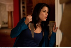 Scream 4: Sidney Prescott (Neve Campbell)