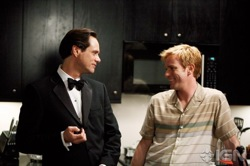 I Love You Phillip Morris: Steven Russell (Jim Carrey) and Phillip Morris (Ewan McGregor)