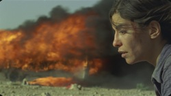 Incendies: Nawal Marwan (Lubna Azabal)
